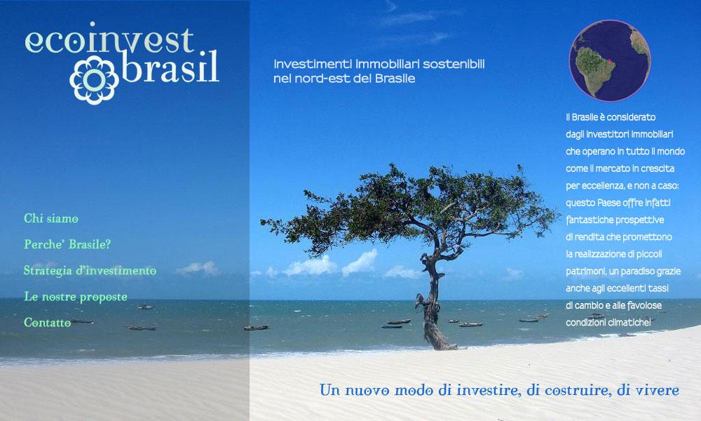 Eco Invest Brasile