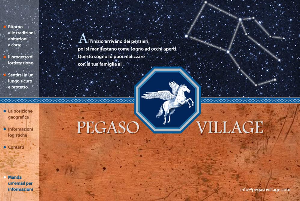 Pegaso Village